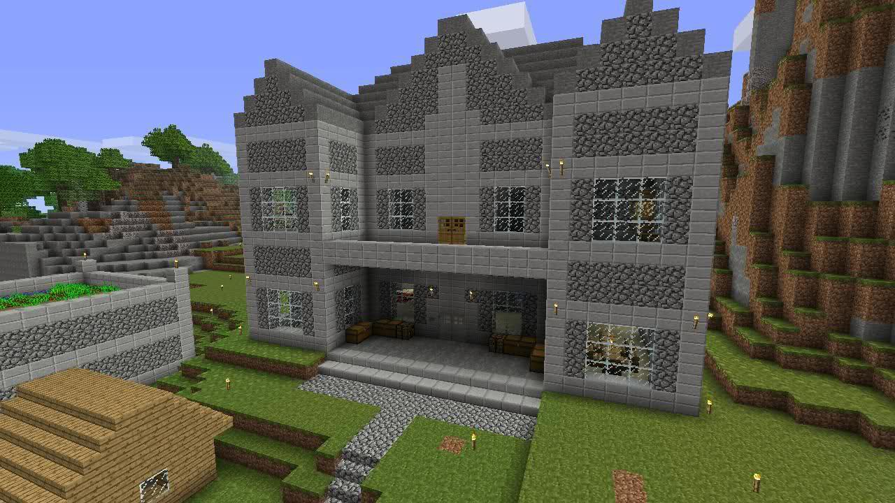 Cool Minecraft Creations Xbox | www.pixshark.com - Images ...