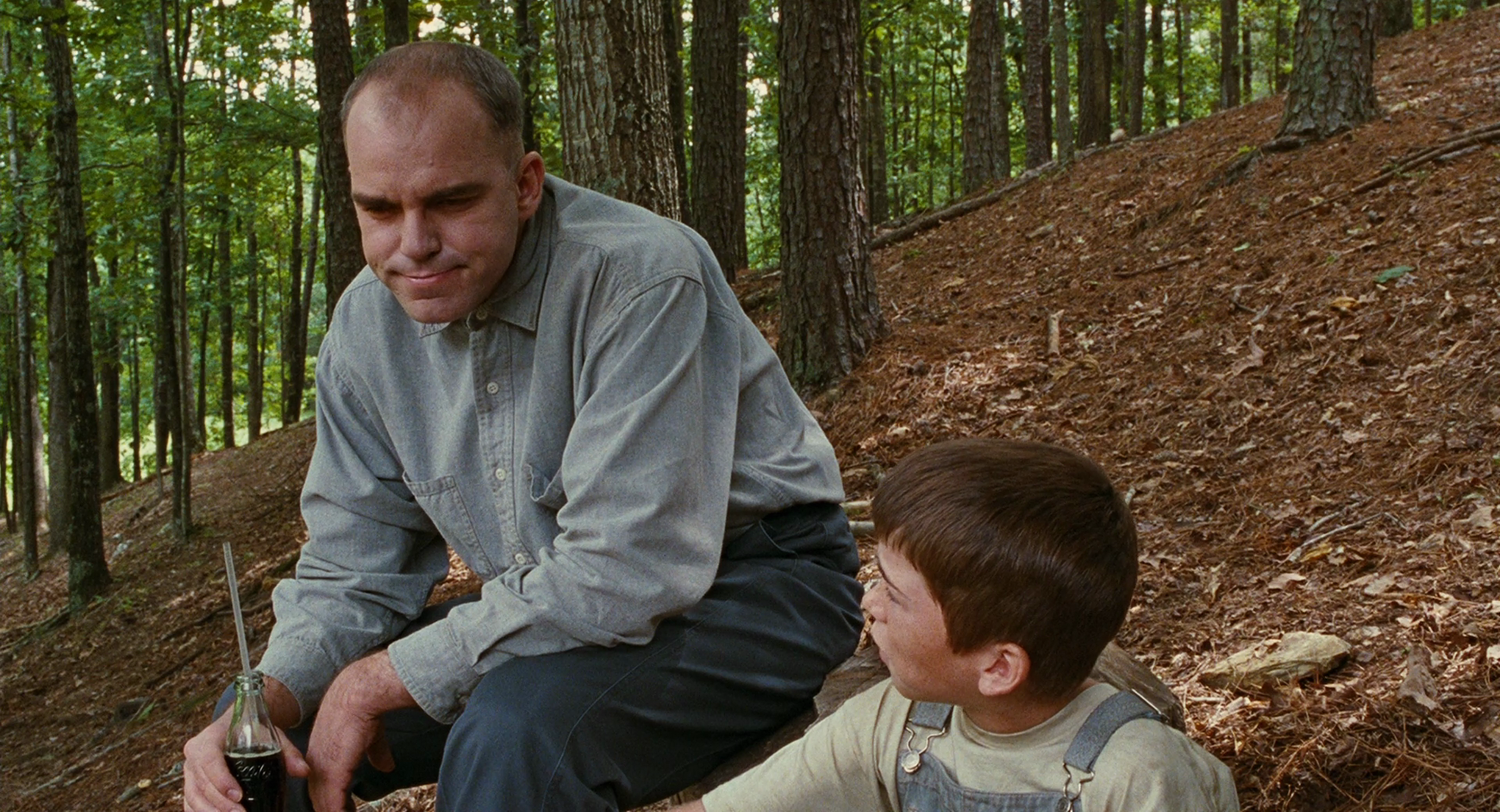 Sling Blade 1996 | Short Hairstyle 2013