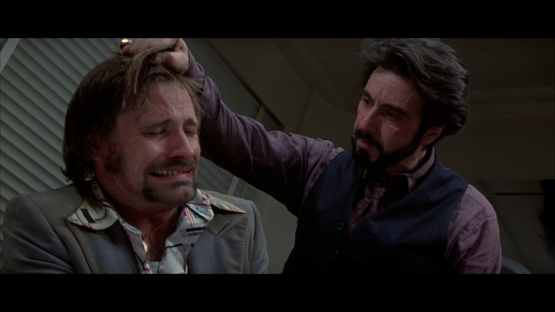 carlitos way 1993 movie review abstracticality
