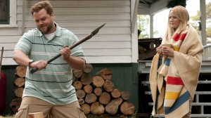 TELEFILM CANADA - Fin de tournage pour Cottage Country