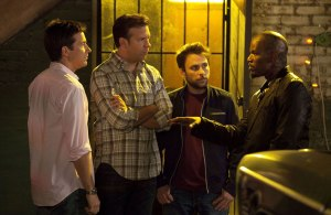 Horrible Bosses 1