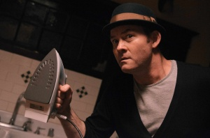 David Koechner in Cheap Thrills