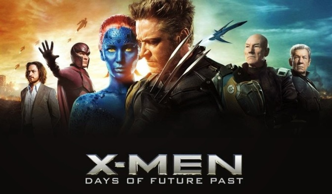 X-Men: Days of Future Past (2014) Review