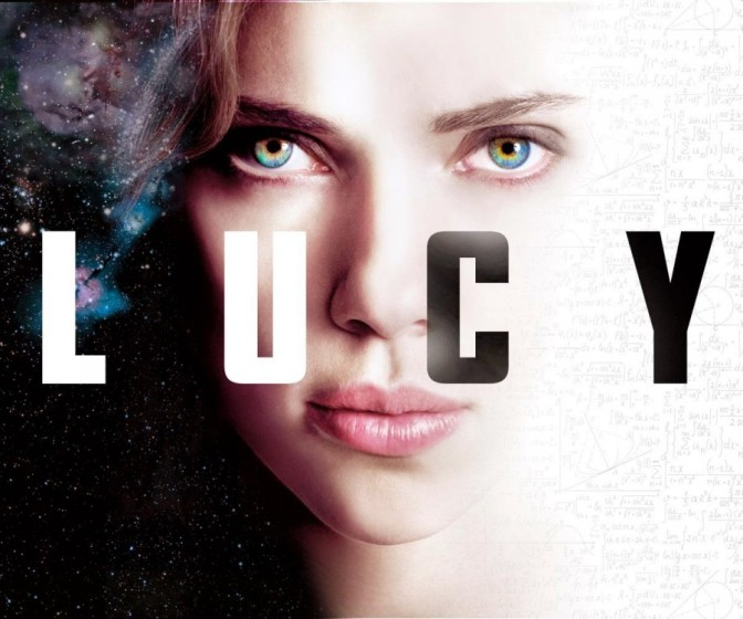 Lucy (2014) Review
