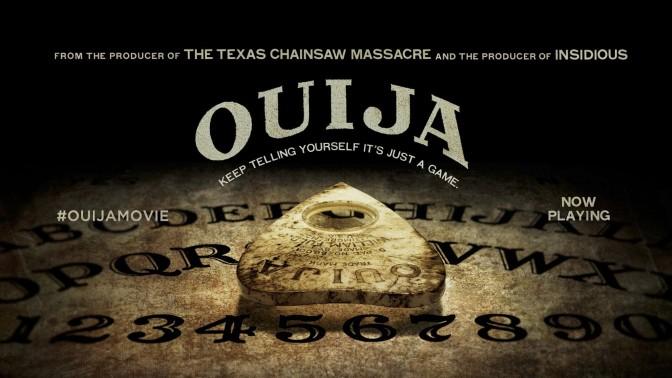 Ouija (2014) Review